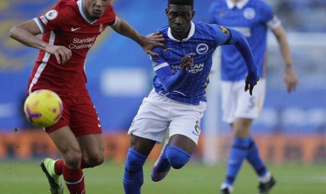 Brighton : Yves Bissouma, prochaine attraction du mercato en Premier League  ?