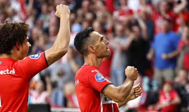 LDC - 2e tour préliminaire : le PSV écrase Galatasaray, l'Étoile Rouge et les Young Boys en ballotage défavorable