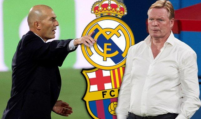 Real Madrid - FC Barcelone : quand les deux mastodontes de la Liga ne séduisent plus