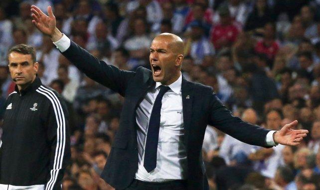 Real Madrid : la nouvelle réponse de Zinedine Zidane aux polémiques sur l'arbitrage