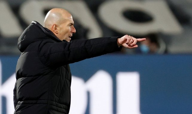 Real Madrid : Zinedine Zidane botte en touche pour Alaba