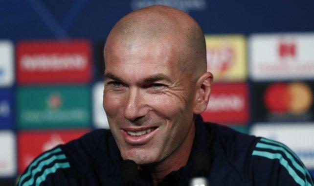 Real Madrid-Huesca : les compositions officielles