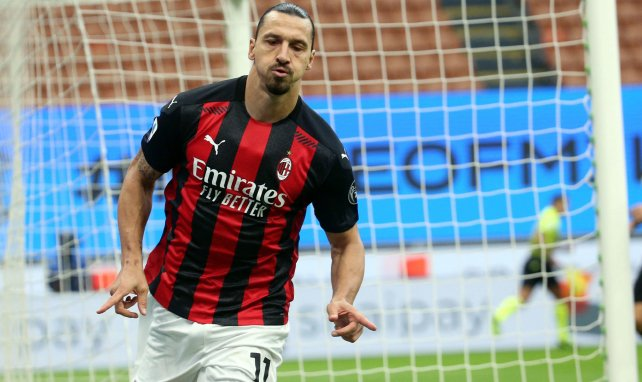 Serie A : Milan et la Roma dos à dos dans un match fou