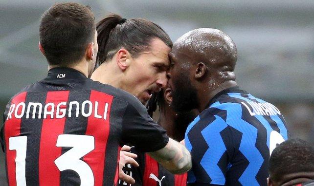 Romelu Lukaku pique encore Zlatan Ibrahimovic !