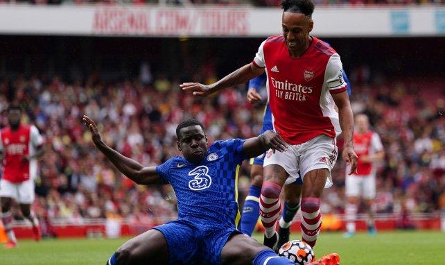 Chelsea : Kurt Zouma n'ira pas à West Ham