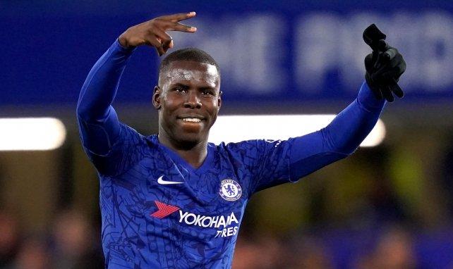 Chelsea : Kurt Zouma dans le viseur de Tottenham ?