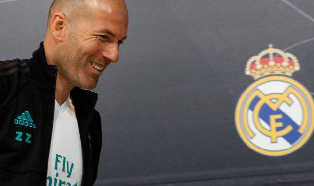Real Madrid : les 5 choses que reprochent les fans à Zinedine Zidane