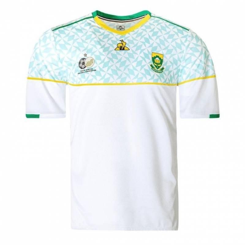 Maillot Afrique du Sud third 2020