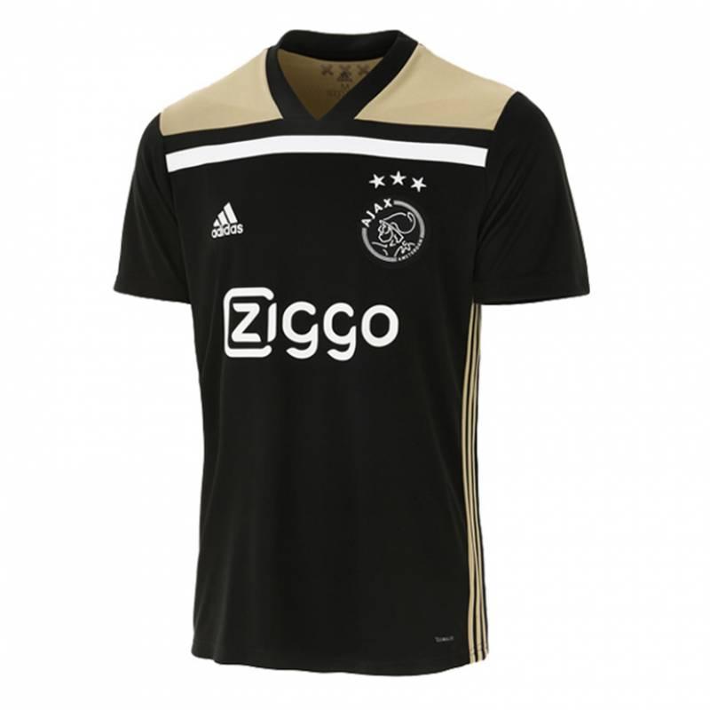 Maillot Ajax extérieur 2018/2019