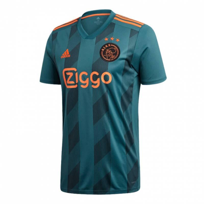 Maillot Ajax extérieur 2019/2020