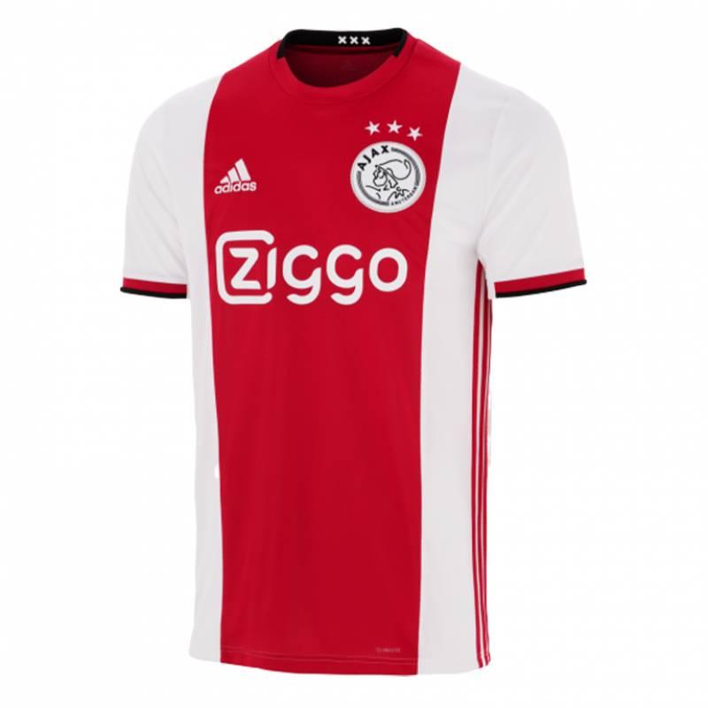 Maillot Ajax Amsterdam domicile 2016/2017