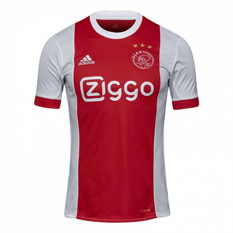 Maillot Ajax domicile 2017/2018