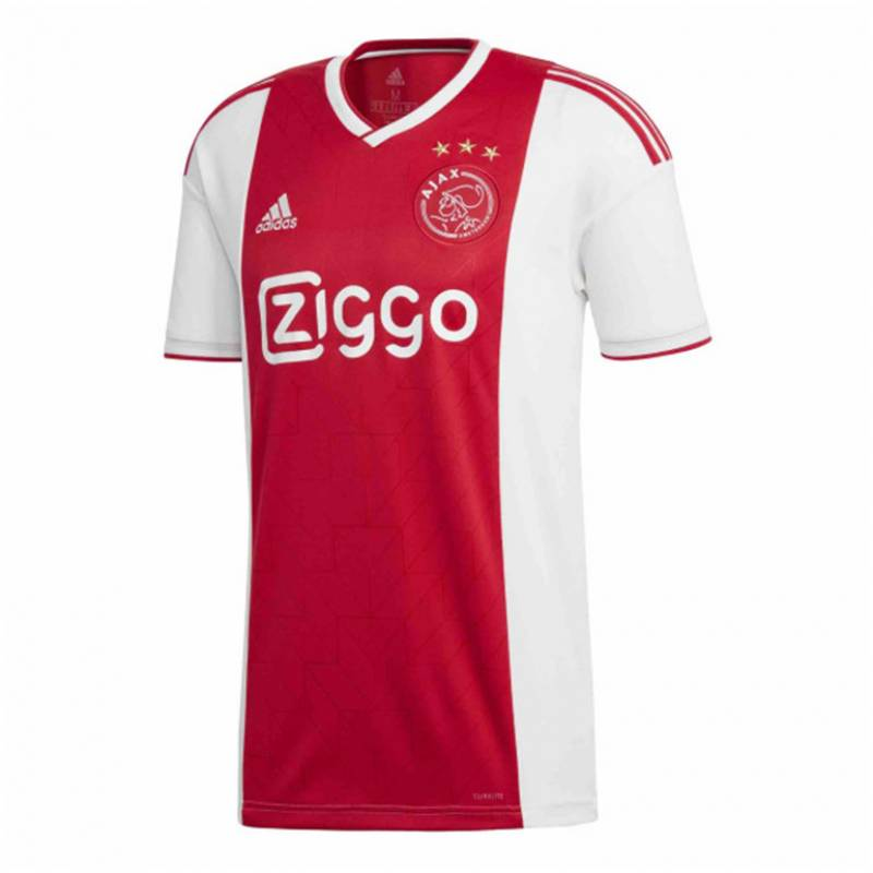 Maillot Ajax domicile 2018/2019
