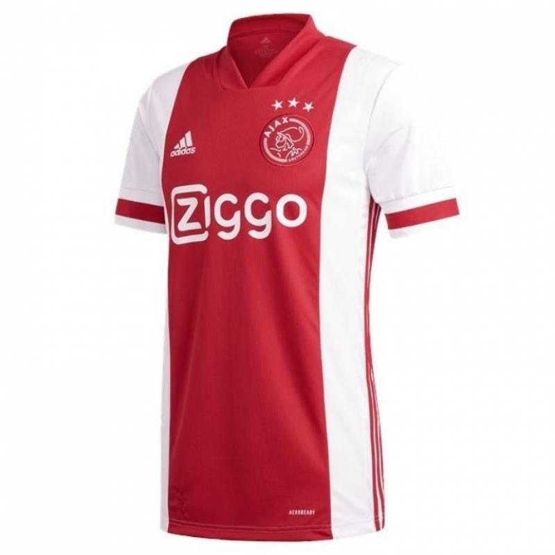 Maillot Ajax domicile 2020/2021