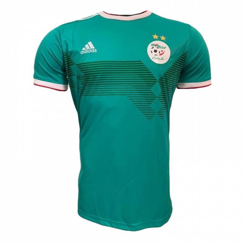 Maillot Algérie extérieur 2019