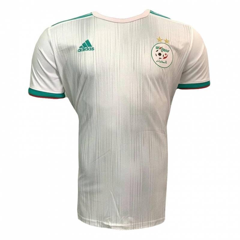 Maillot Algérie domicile 2019