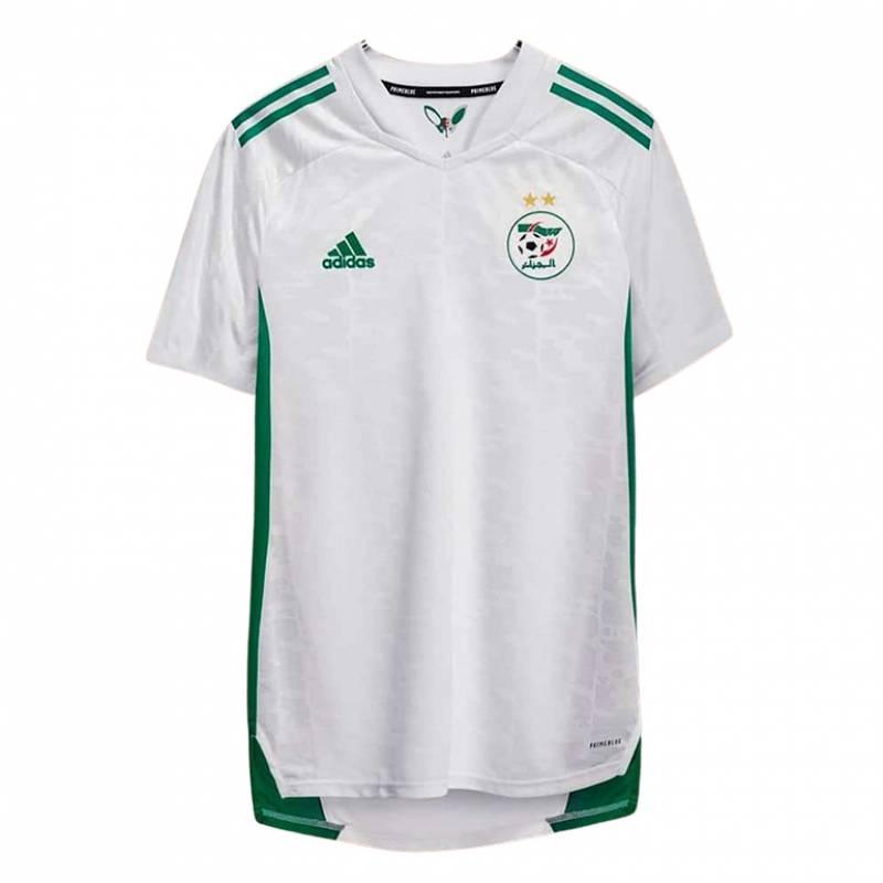 Maillot Algérie domicile 2020