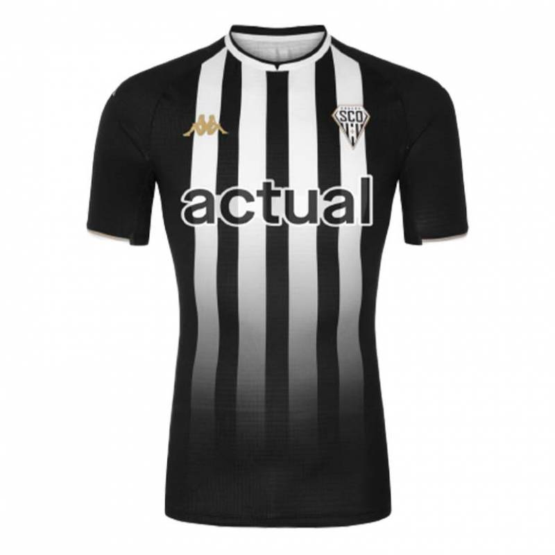 Maillot Angers domicile 2021/2022