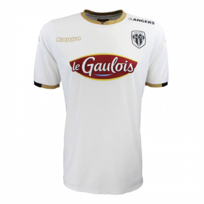 Maillot Angers third 2018/2019