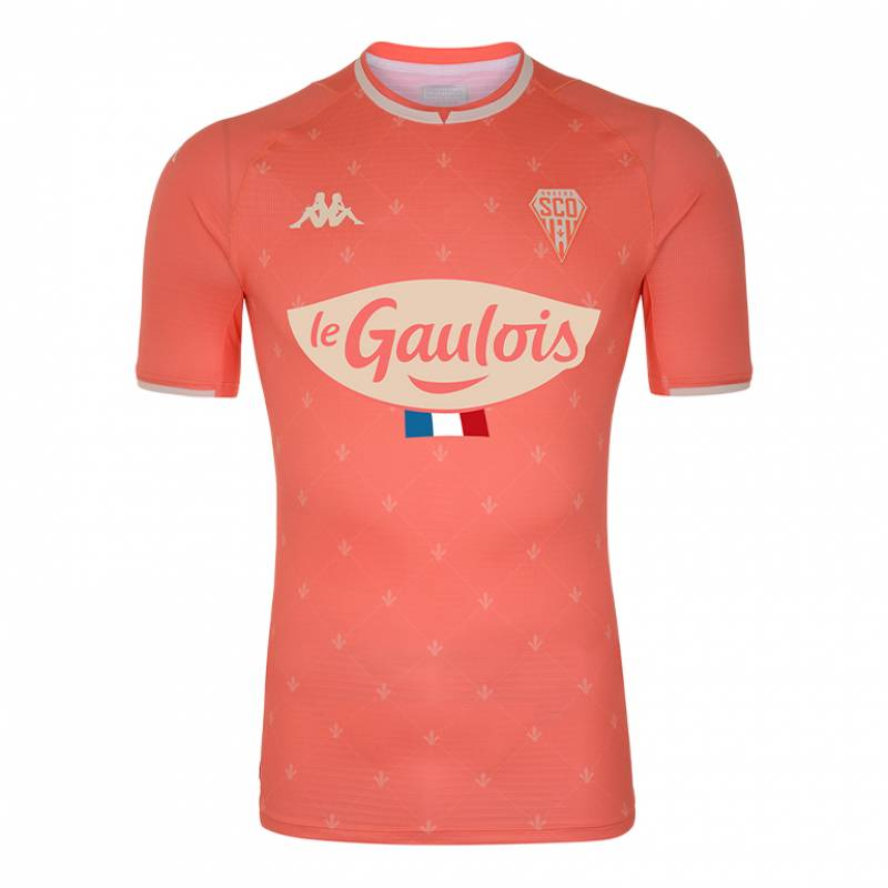 Maillot Angers third 2021/2022