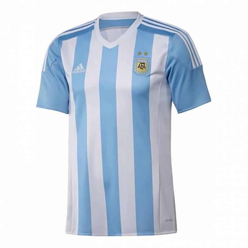 Maillot Argentine domicile 2015