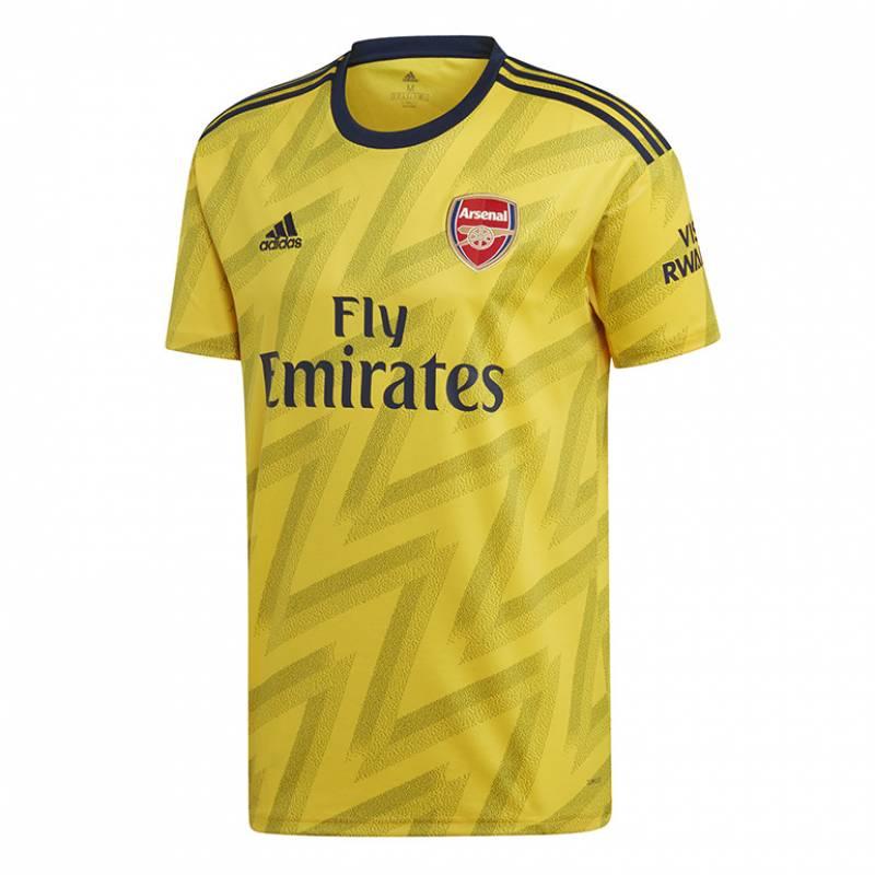 Maillot Arsenal FC extérieur 2019/2020