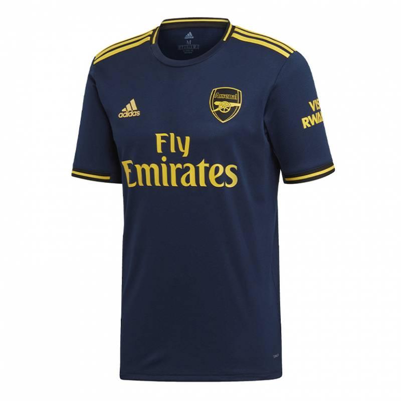 Maillot Arsenal FC third 2019/2020