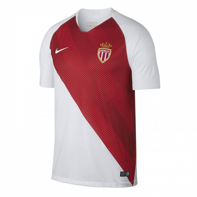 Maillot Monaco domicile 2018/2019