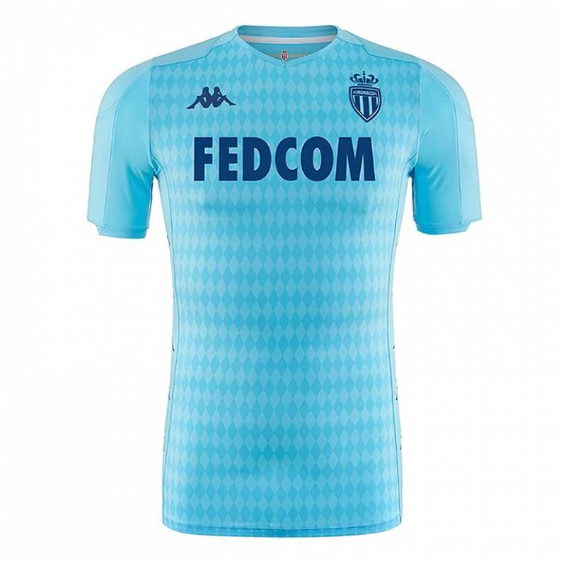 Maillot AS Monaco third 2019/2020
