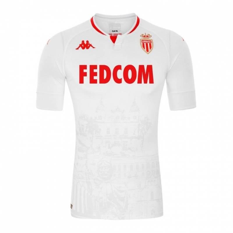 Maillot Monaco third 2020/2021