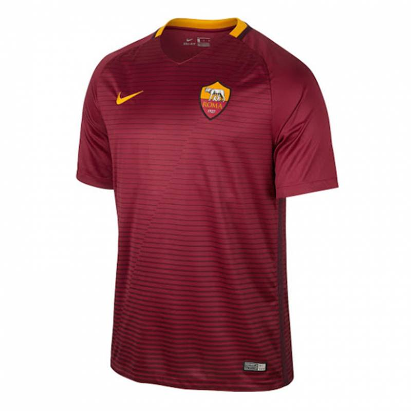 Maillot AS Rome domicile 2016/2017