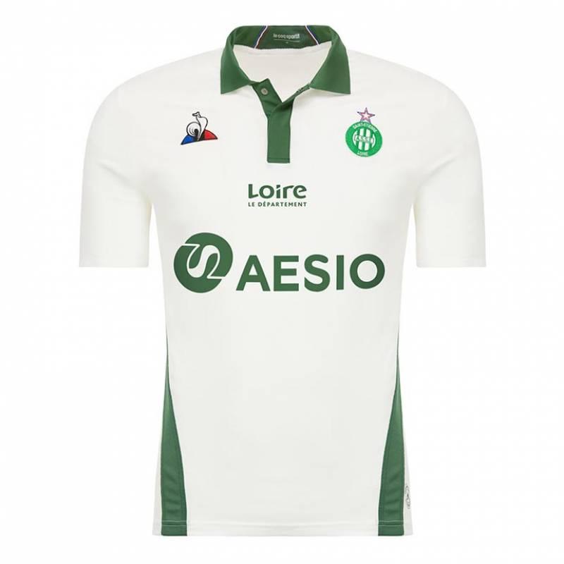 Maillot Saint-Étienne extérieur 2018/2019