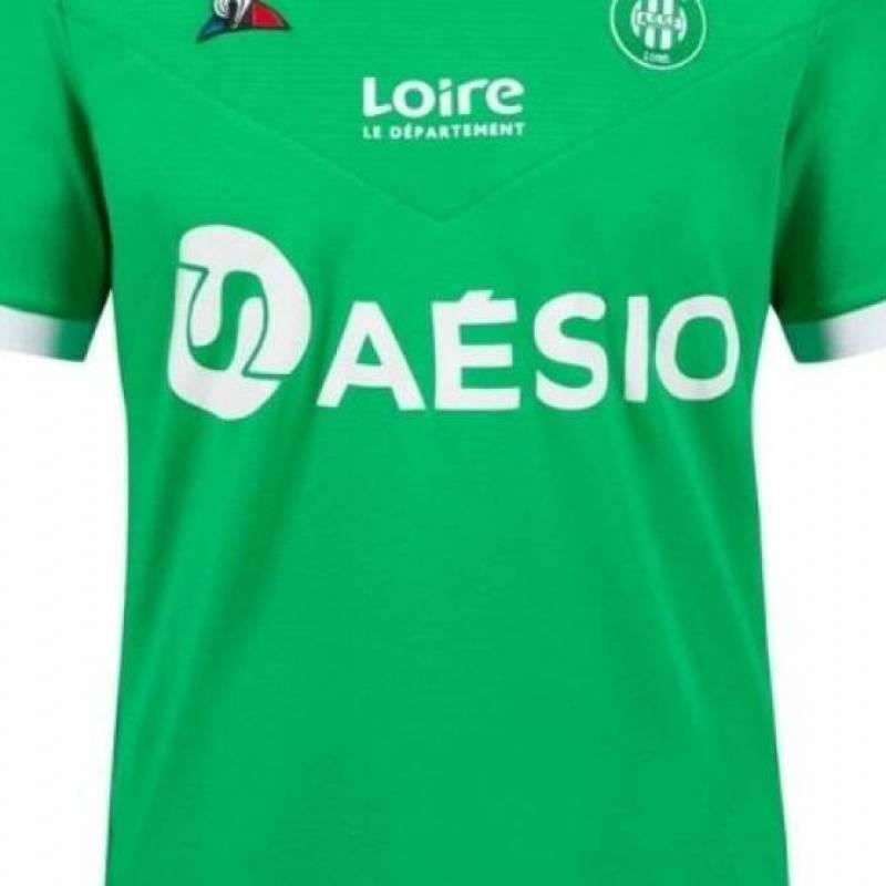 Maillot Saint-Étienne domicile 2020/2021