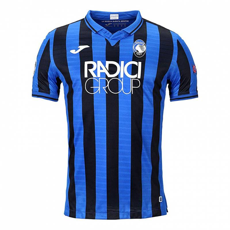 Maillot Atalanta domicile 2019/2020