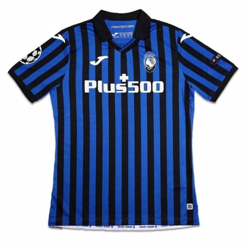 Maillot Atalanta Bergamo third 2020/2021