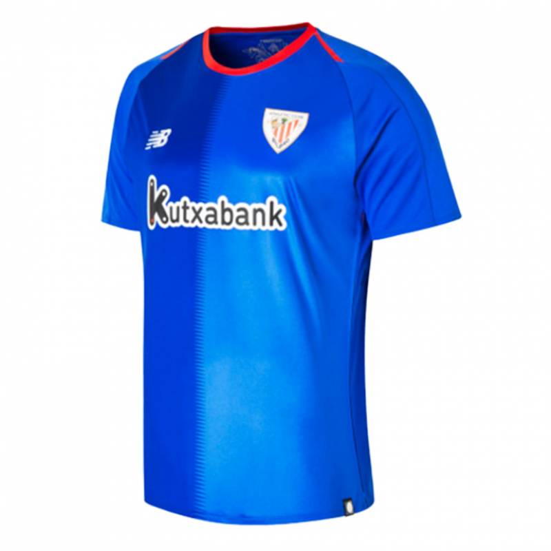 Maillot Athletic Bilbao extérieur 2018/2019