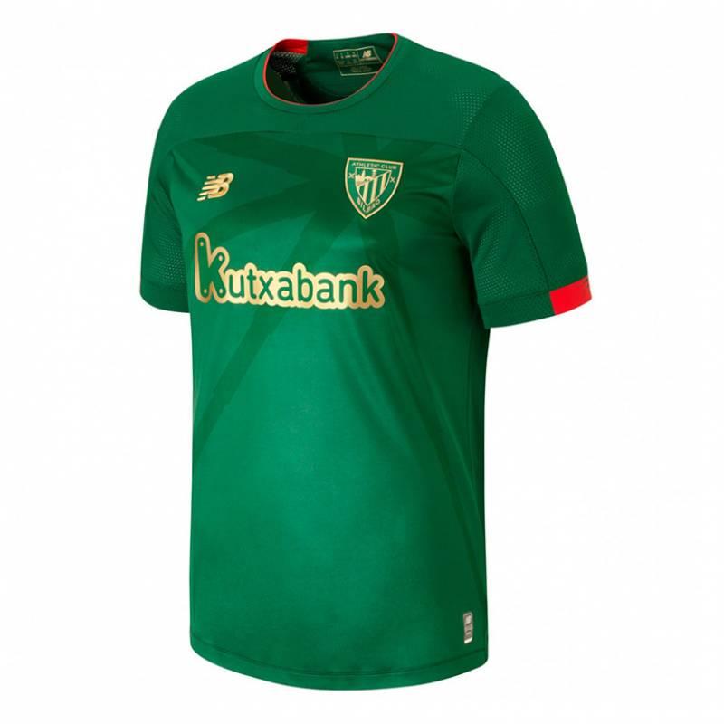 Maillot Athletic Bilbao extérieur 2019/2020