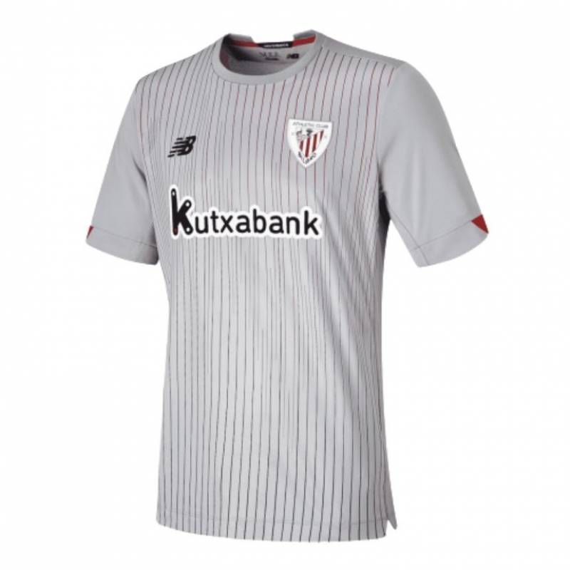 Maillot Athletic Bilbao extérieur 2020/2021