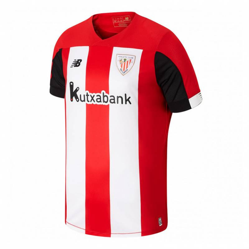 Maillot Athletic Bilbao domicile 2019/2020