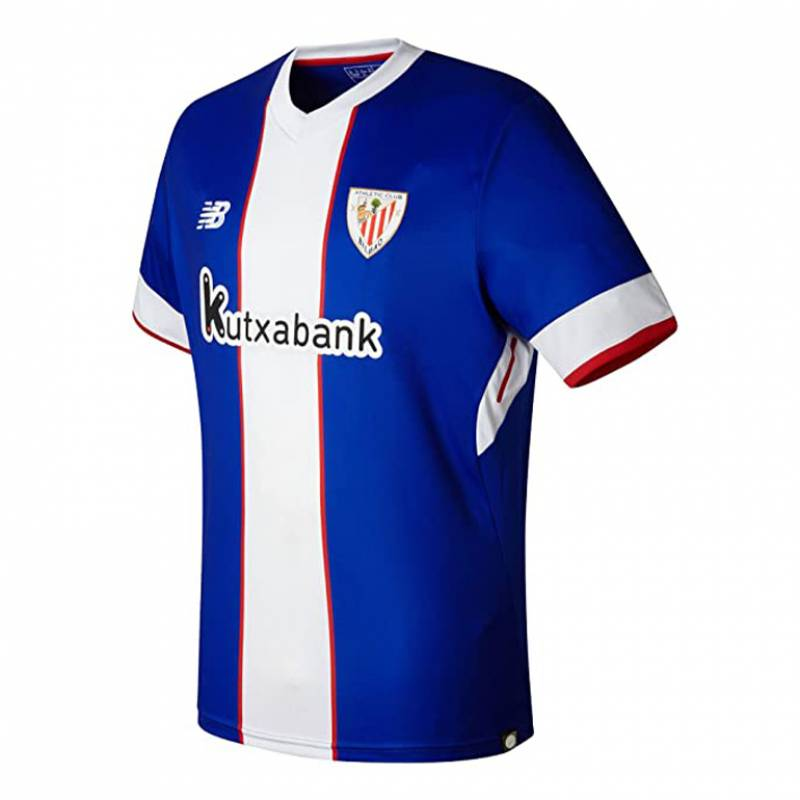 Maillot Athletic Bilbao third 2017/2018