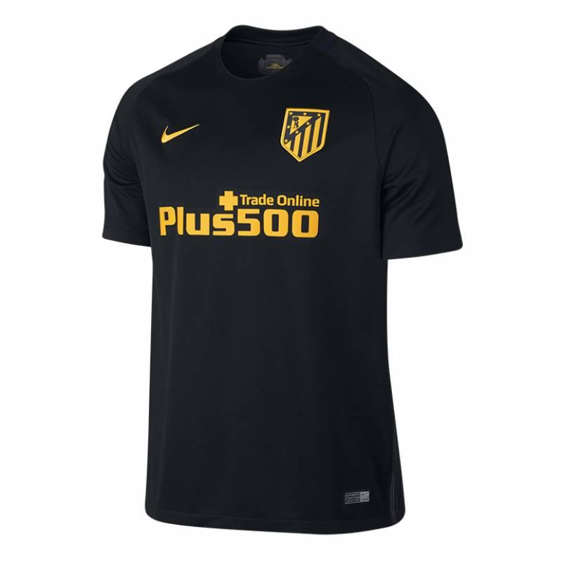 Maillot Atlético Madrid extérieur 2016/2017