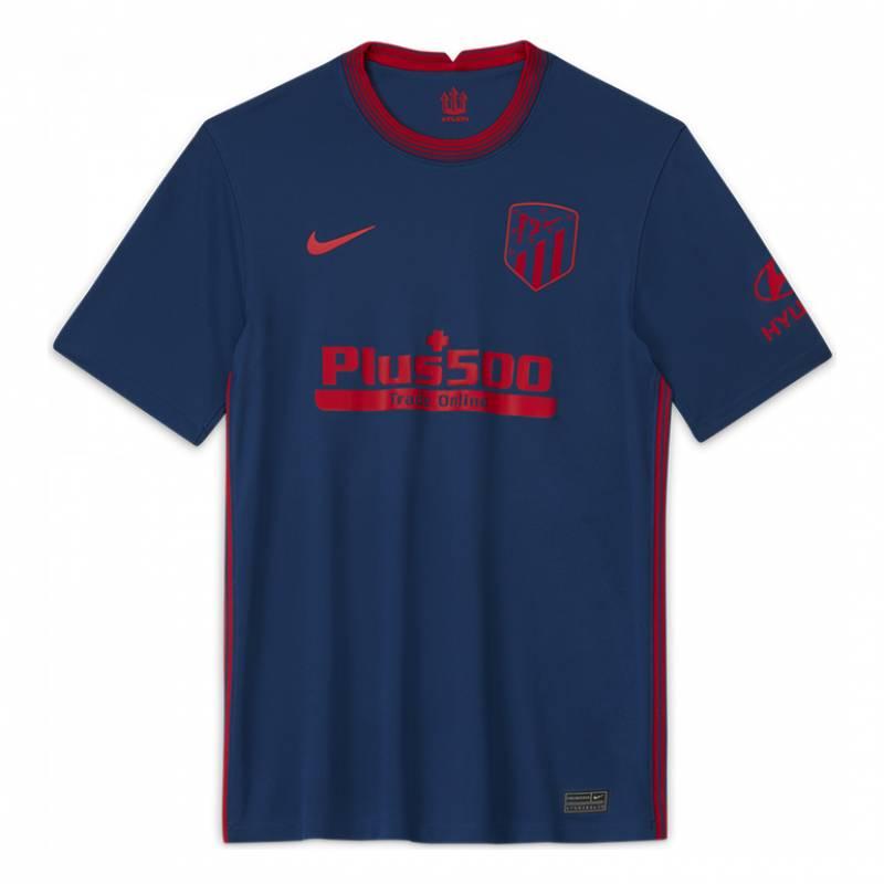 Maillot Atlético extérieur 2020/2021