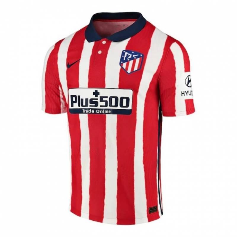 Maillot Atlético domicile 2020/2021