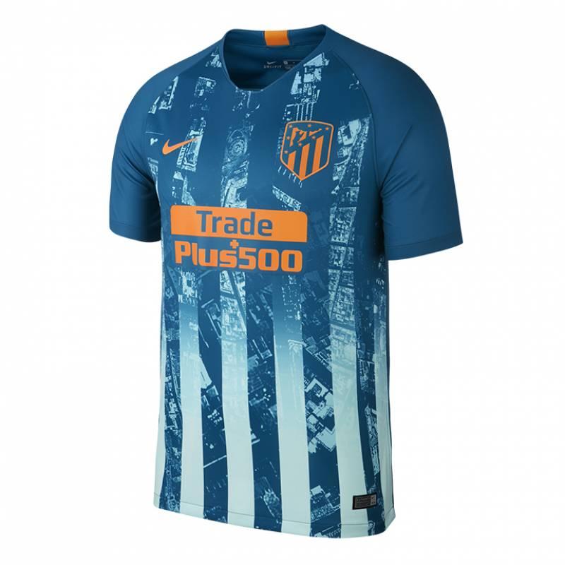 Maillot Atlético Madrid third 2018/2019
