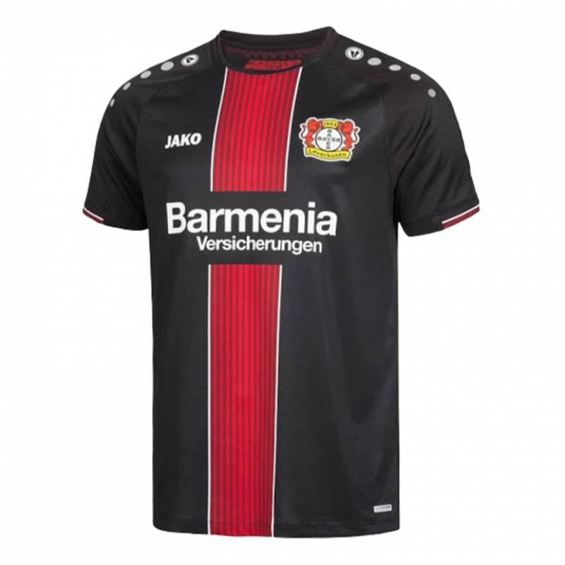 Maillot Bayer 04 Leverkusen extérieur 2019/2020