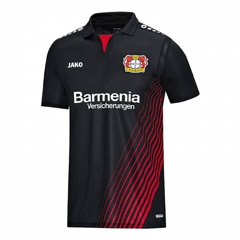 Maillot Bayer 04 Leverkusen domicile 2018/2019