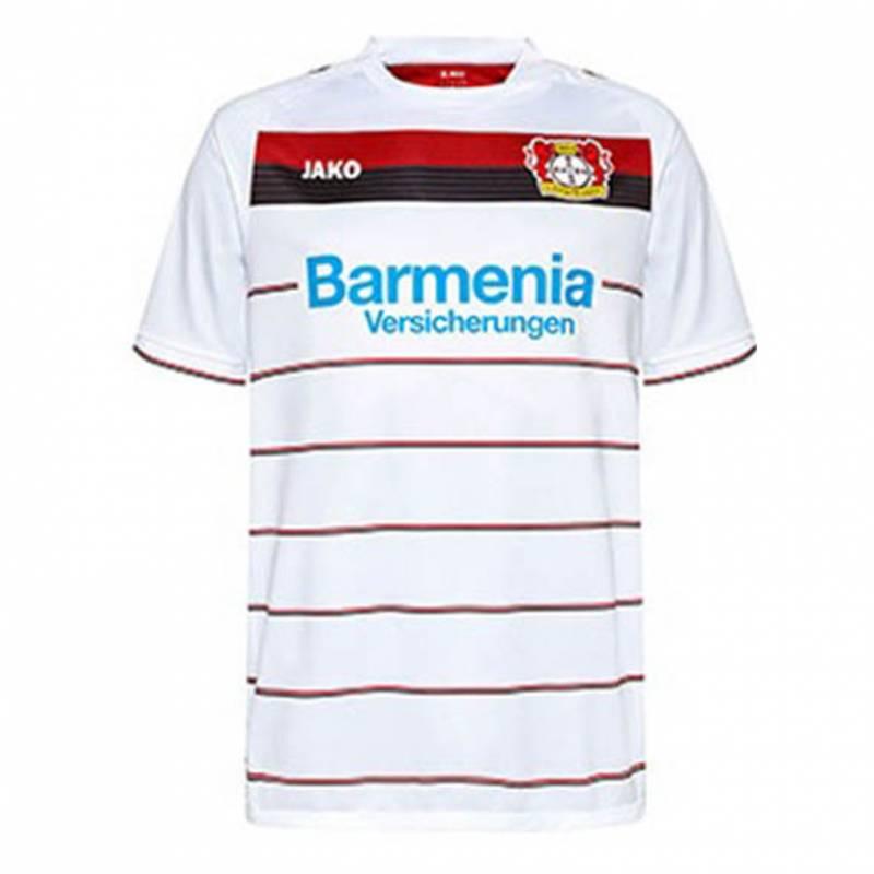 Maillot Bayer 04 Leverkusen third 2017/2018