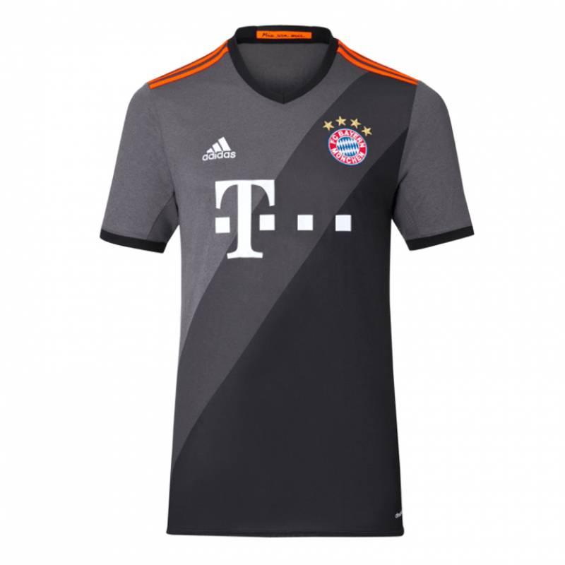 Maillot Bayern Munich extérieur 2016/2017