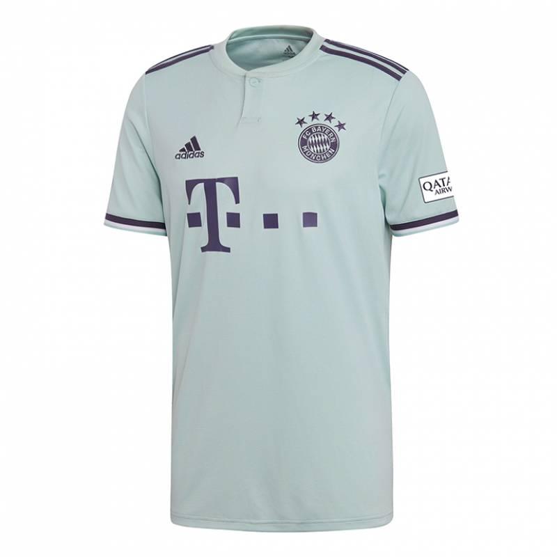 Maillot Bayern Munich extérieur 2018/2019