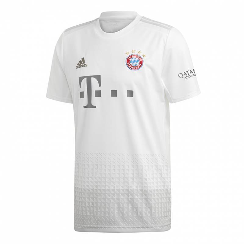 Maillot Bayern Munich domicile 2017/2018